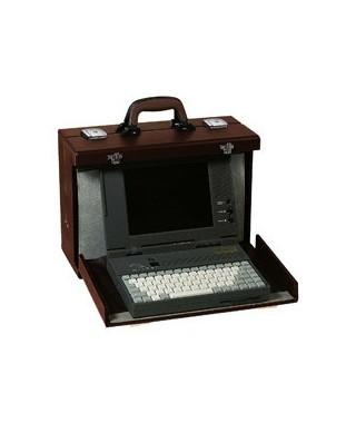 Medica 2000 cuir bordeaux + poche extérieure supplémentaire
