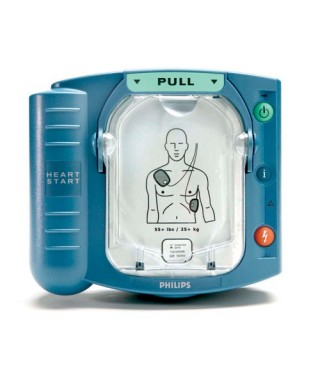 Philips Heartstart AED HS1