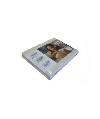 Taie d'oreiller Tempur pour Original (classic) S-M-L-XL