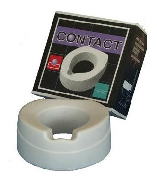Rehausse WC Contact Souple