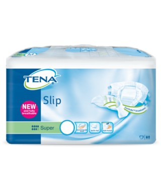 Tena Slip Super - Carton